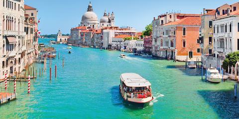 Venise et ses îles enchanteresses