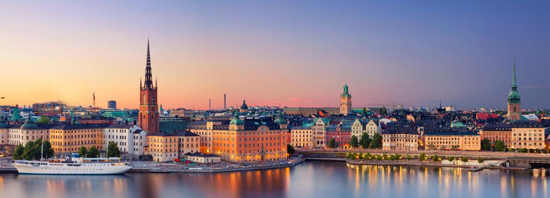 Nouvelle croisière lecteurs 2018 : les Capitales de la Baltique