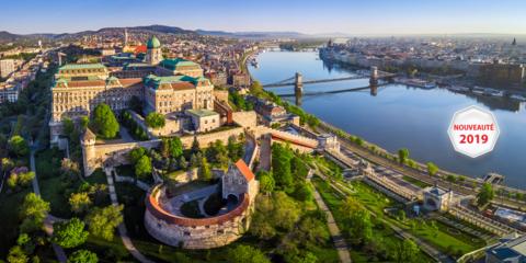 Les plus belles escales du Danube