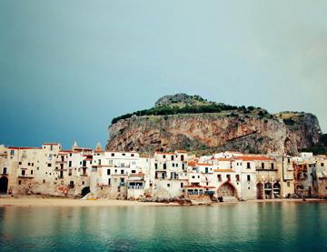 Sous les soleils de Malte et de Sicile