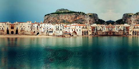 Soleils de Malte et de Sicile