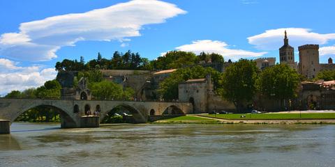 De Lyon à Arles, découverte de la vallée du Rhône