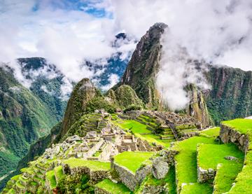 Pérou, le circuit de toutes les richesses