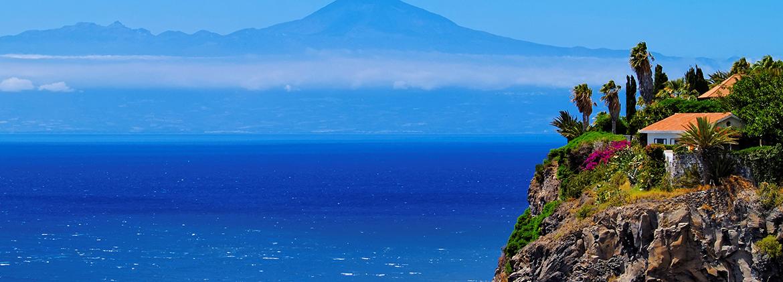 L'archipel des Canaries