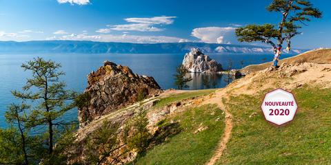 Les trésors millénaires du Lac Baïkal