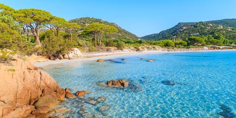 Le plus beau des tours de Corse !
