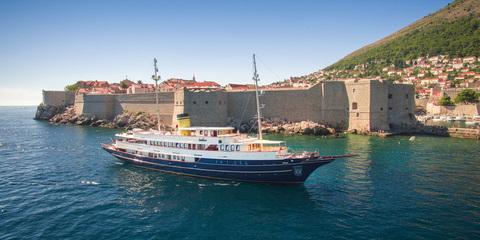 Exceptionnel, naviguez sur votre Yacht en Croatie !