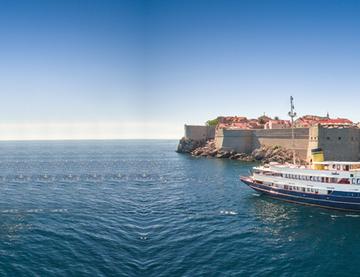 Exceptionnel, naviguez sur votre Yatch en Croatie !