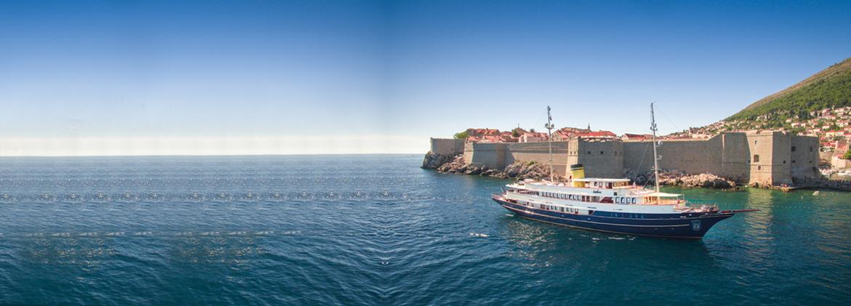 Yatching en Croatie !
