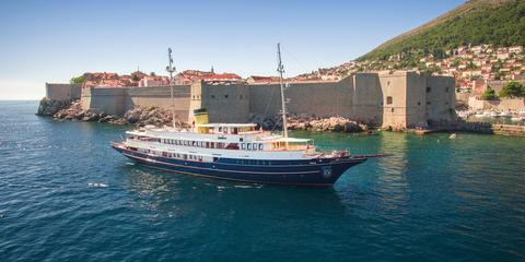 Exceptionnel, votre Yacht en Croatie !