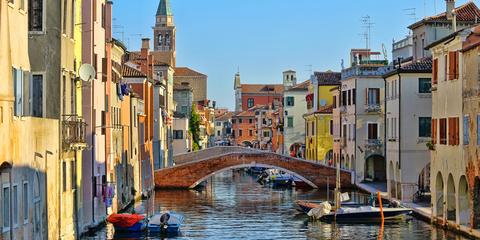 Mélodies italiennes