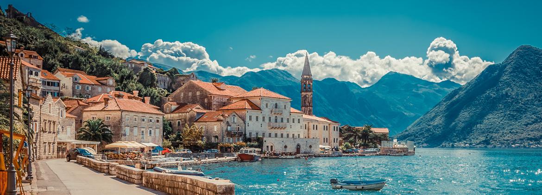 Les Merveilles des Balkans