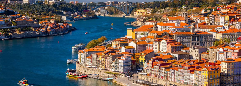 Croisière sur le Douro avec excursions incluses