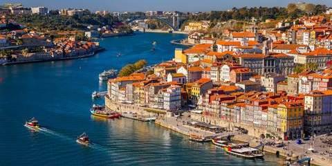 Croisière Douro, route des vins et patrimoine de l'UNESCO