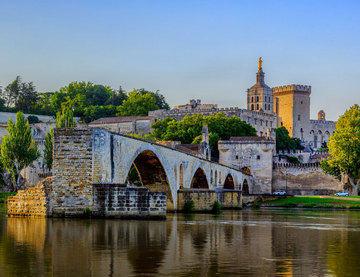 Découverte de la vallée du Rhône