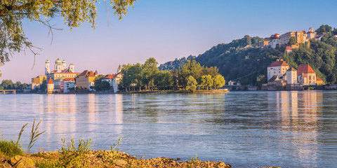 Le Danube musical !