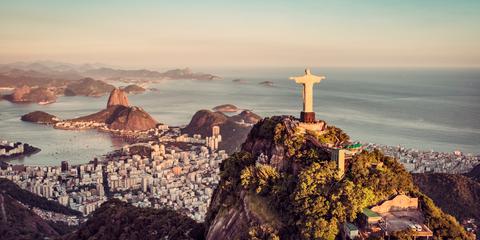 Transat Dakar-Rio de Janeiro