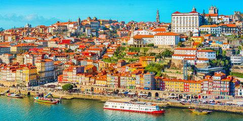 Le charme du Douro