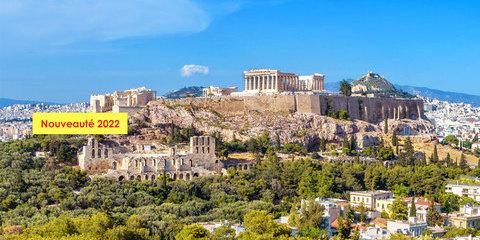 Grèce en fête avec Jean-Luc Evêque