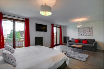 Hotel Terrasse Mont-Blanc 2