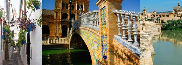 Croisière andalouse : traditions, gastronomie et flamenco