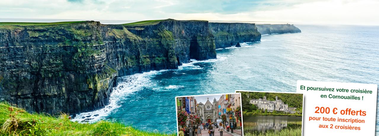 Terres d'Irlande
