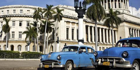 Entre Cuba & Jamaïque