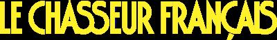 Lechasseurfrancais