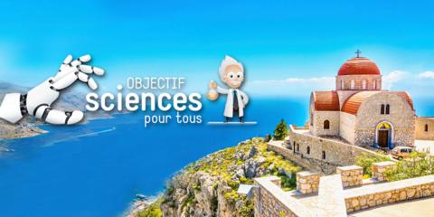 Objectif sciences pour tous